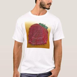 Strawberry Scallop T-Shirt