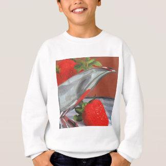 Strawberry Season Sweatshirt