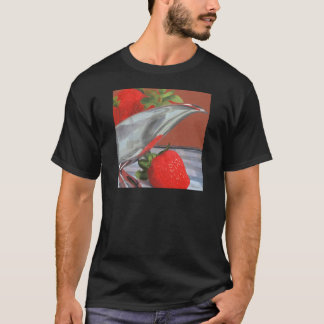Strawberry Season T-Shirt