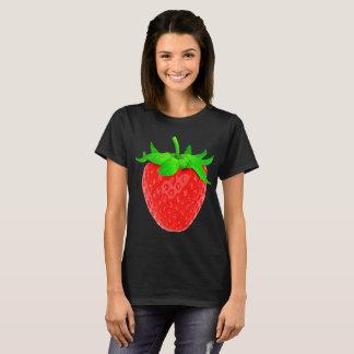 Strawberry Shake T-Shirt