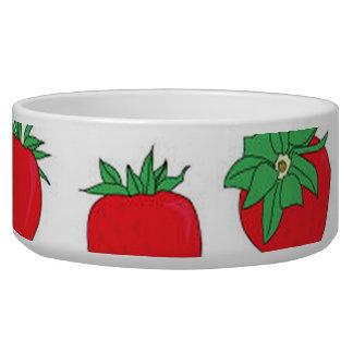 Strawberry Shake Up Bowl