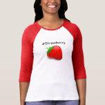 #strawberry shirts
