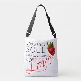 Strawberry Soul