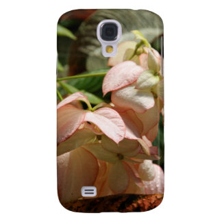 Strawberry Splash Samsung Galaxy S4 Case