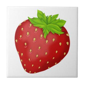 Strawberry - SRF Ceramic Tile