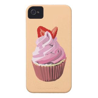 Strawberry swirl Blackberry Bold case