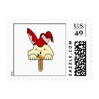 Strawberry Syrup Vanilla Hopdrop Bitten Pop Postage Stamps