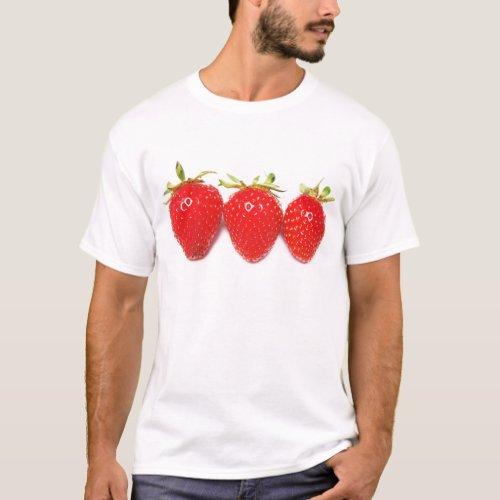 strawberry T_Shirt