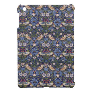 Strawberry Thief by William Morris Cover For The iPad Mini