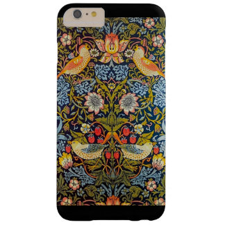 Strawberry Thieves iPhone 6 Plus Case