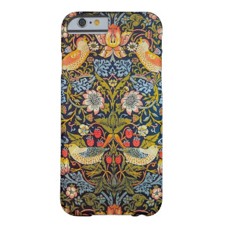 Strawberry Thieves iPhone 6 Slim Barely There iPhone 6 Case