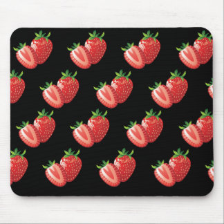 Strawberrys Mouse Pad