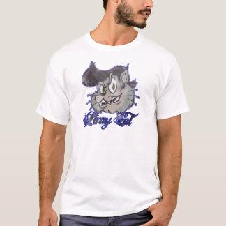 Stray Cat T-Shirt