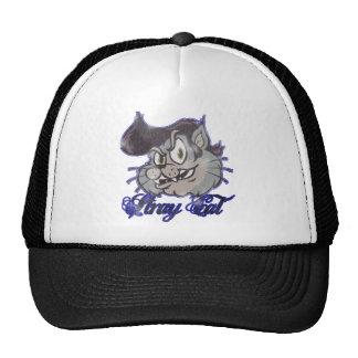 Stray Cat Trucker Hat