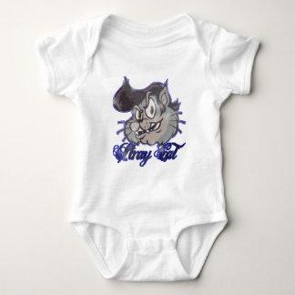 Stray Cat's Cool Kat T Shirt