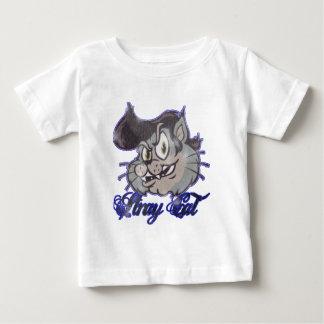 Stray Cat's Cool Kat Shirt