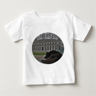 Stray Chilean Dogs Baby T-Shirt