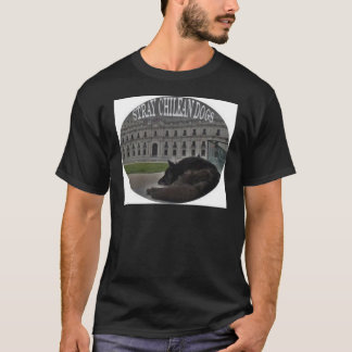 Stray Chilean Dogs T-Shirt
