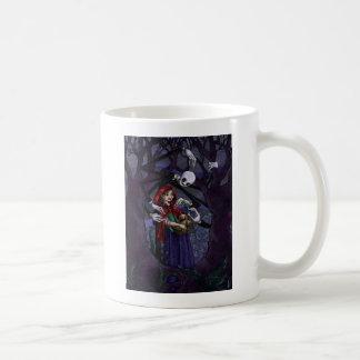 Strayed.tif Coffee Mug
