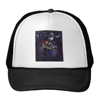 Strayed Trucker Hat