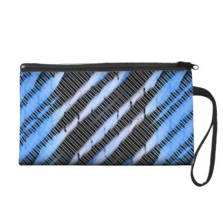streak fall wristlet purses