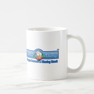 Streak Gaming Coffee Mug Basic White Mug