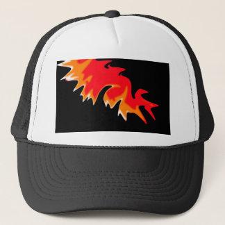 Streak Trucker Hat