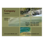 Stream Business Card