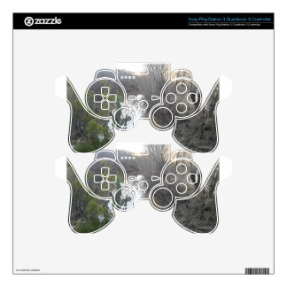 Stream Decal For PS3 Controller