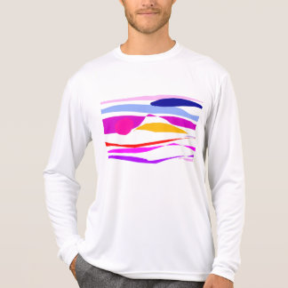 Stream Edge Living Extreme Fusion Rendition Tee Shirt