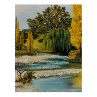 Stream New Zealand Postcard