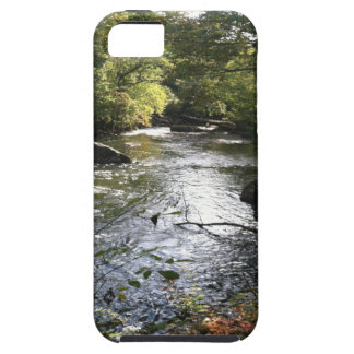Stream of beauty iPhone SE/5/5s case