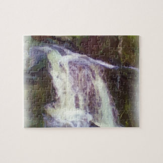 stream oil paint puzzle