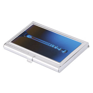 Stream to Drop Business Card Holder