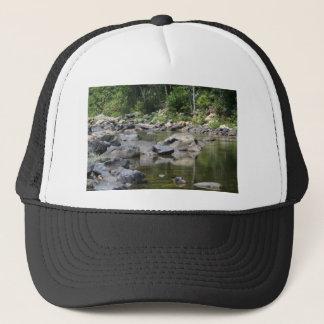 STREAM TRUCKER HAT