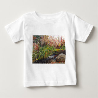 Stream Watercolor Infant T-shirt