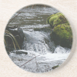 Stream Waterfall Coaster