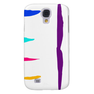 Streamers Galaxy S4 Cases