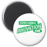 Streaming Innovation Magnets