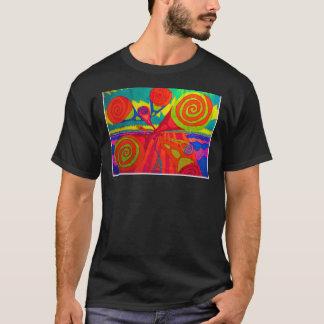 Streaming Trumpets T-Shirt
