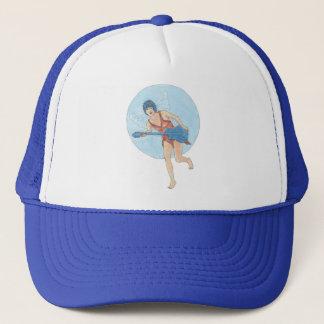 Streamlined Jett Trucker Hat
