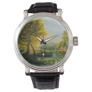 Streamside Watches