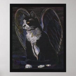 street angel print