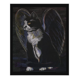 street angel poster
