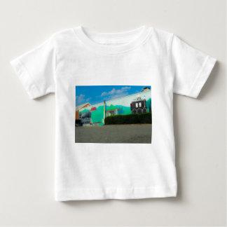 Street Art Baby T-Shirt