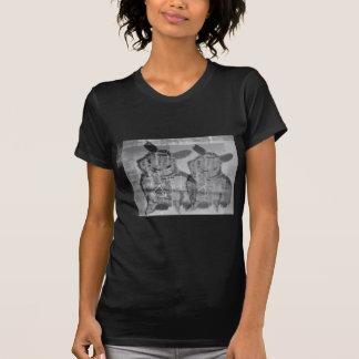 street art bunny T-Shirt