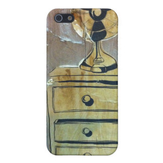 street art case for iPhone 5