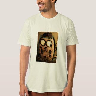 Street art cat T-Shirt
