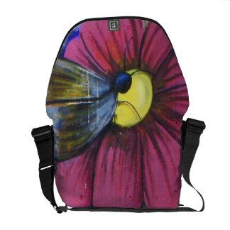 street ART Commuter Bag