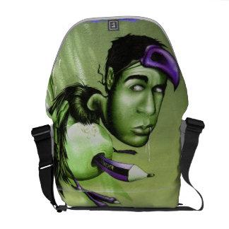 street ART Commuter Bags